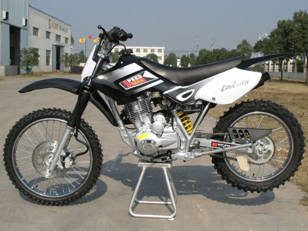 Coolster 200cc Dirtbike At An Unmatched Price
