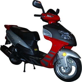 sunl 150 scooter gallery