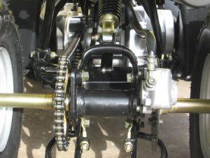 Easy China ATVs maintenance tips